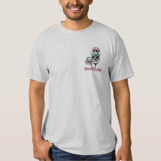 Obama Health Scare Gear by YesPoliticsSuck Tee Shirt