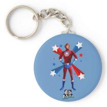 Obama Heroic keychains