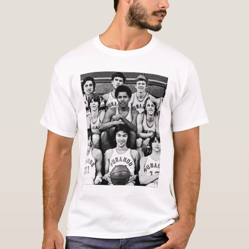 Obama high school basketball t shirt zazzle for High school basketball t shirts