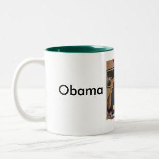 Obama hip hop, '09, Obama Mugs