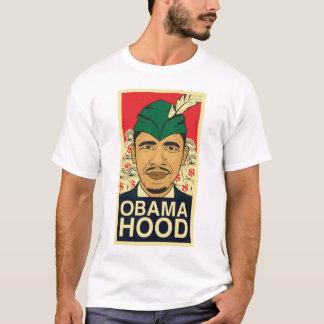 Obama Hood T-Shirt