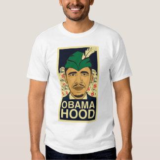 Obama Hood Tee