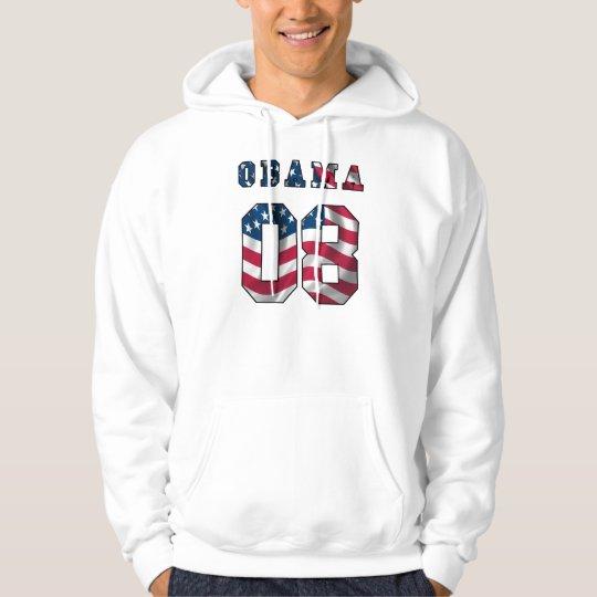 obama hoodie