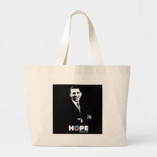 Obama: Hope Bag by Budi