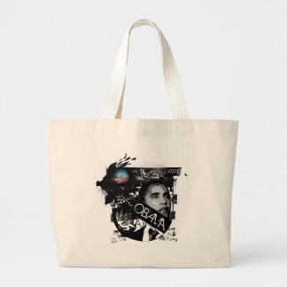 Obama: Hope Bag by Ryan