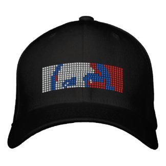 Obama Hope Embroidered Baseball Hat