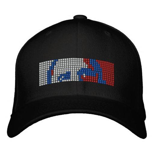 Obama Hope Baseball Cap