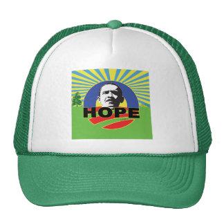 OBAMA HOPE MESH HAT