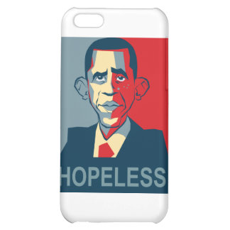 Obama hopeless cover for iPhone 5C