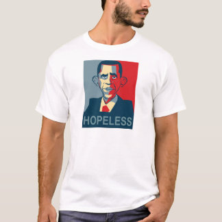 Obama hopeless T-Shirt