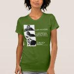 "Obama-""I Am Not A Dictator"" T Shirts"