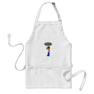 OBAMA - I THINK ANOTHER STIMULUS WILL WORK ADULT APRON