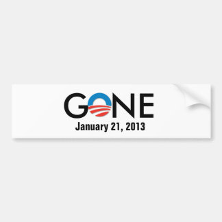 obama, IDO, el 21 de enero de 2013 pegatina para e Pegatina Para Auto