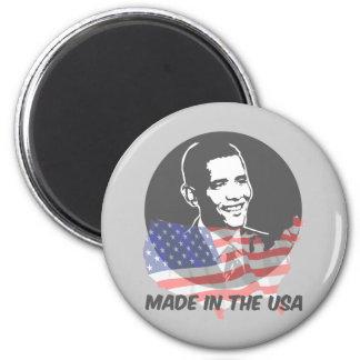 Obama Imán De Nevera