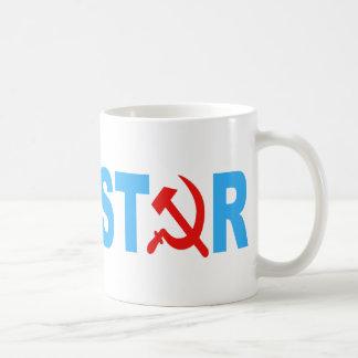 Obama Impostor Coffee Mug