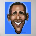 Obama Impresiones