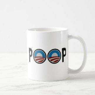 ¡Obama = IMPULSO! Taza