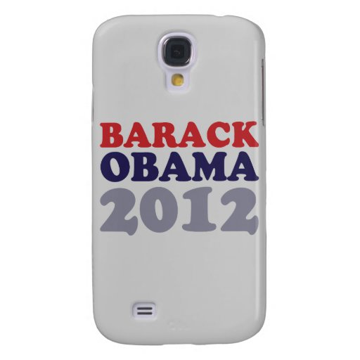 OBAMA IN 2012 - -.png Samsung Galaxy S4 Cases