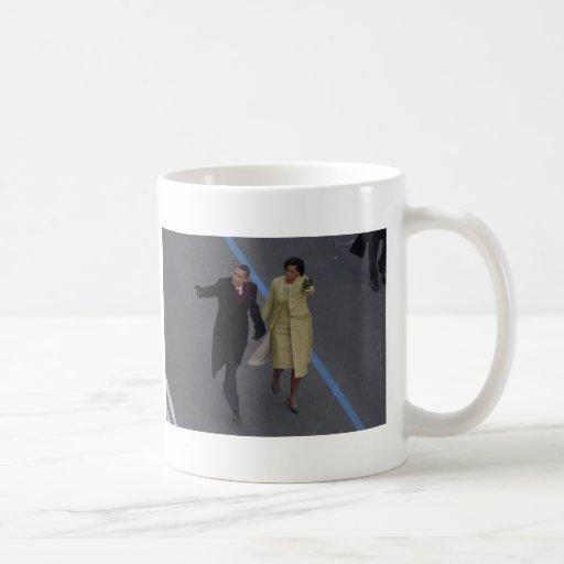 Obama Inauguration Classic White Coffee Mug