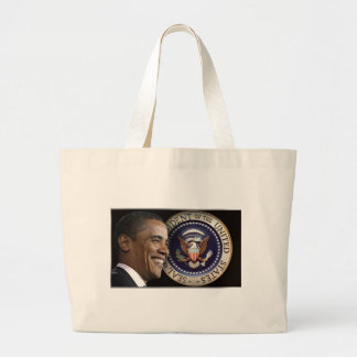 Obama Inauguration Day Tote Bags