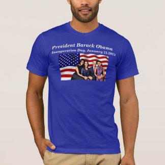 Obama,Inauguration Day January 21.2013_ T-Shirt