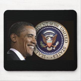 Obama Inauguration Keepsake Mouse Pad