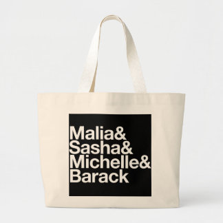 Obama Inauguration & More Jumbo Tote Bag