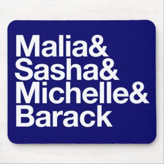 Obama Inauguration & More Mouse Pad