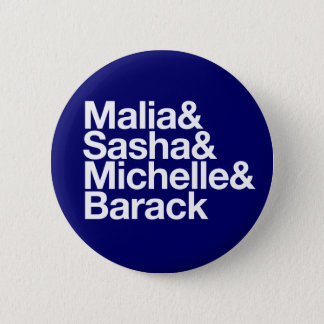 Obama Inauguration & More Pinback Button