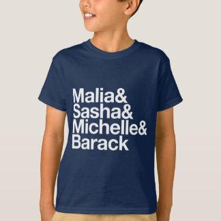 Obama Inauguration & More T-Shirt