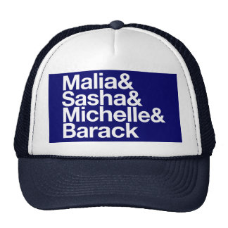 Obama Inauguration & More Trucker Hat