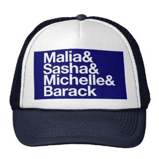 Obama Inauguration & More Trucker Hat
