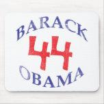 Obama inauguration mouse pads