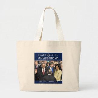 Obama Inauguration Photo Tote Bag