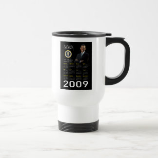 Obama Inauguration Promo Mug