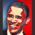 Obama - inauguration shirt