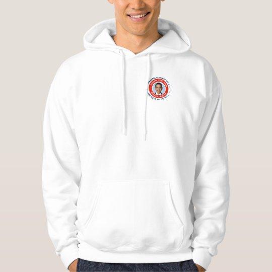 Obama Inauguration Sweatshirt