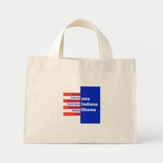 Obama INDIANA Bag