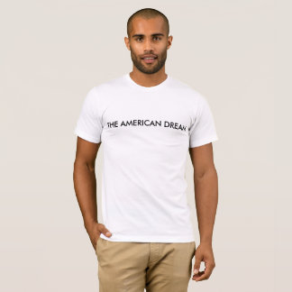 Obama-inspired American Dream Shirt