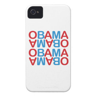 OBAMA INVIRTIÓ - PNG Case-Mate iPhone 4 PROTECTOR
