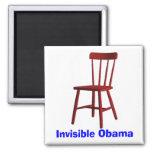 Obama invisible imanes