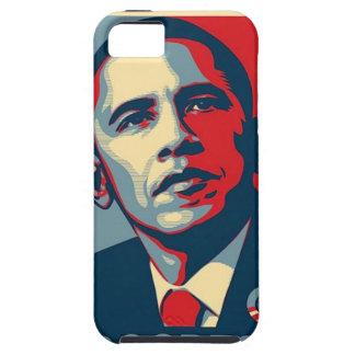 Obama Iphone 5 Case