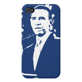 Obama iPhone Case iPhone 4 Case