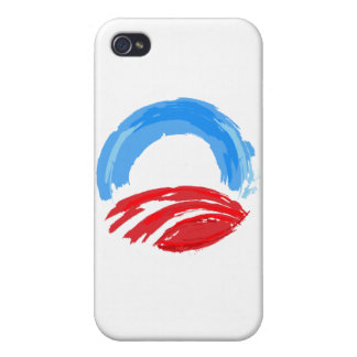 Obama iPhone 4/4S Covers
