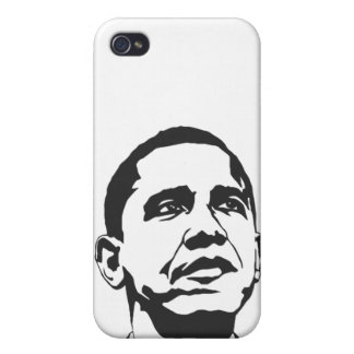 Obama Covers For iPhone 4
