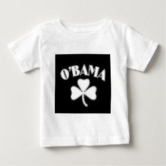 obama irish dark shirt