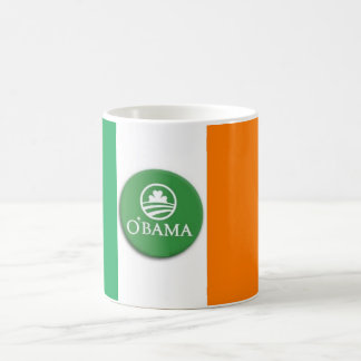 O'Bama Irish - Mug