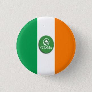 O'Bama Irish Pin