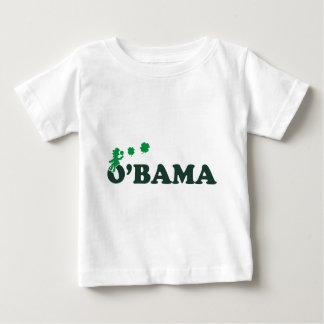 obama irish infant t-shirt