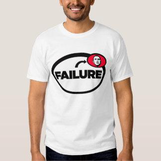 Obama is a Failure shirt